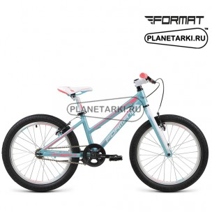 "Велосипед Format 7424 girl 20"" 2017"