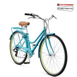 Schwinn Cream 2 2014 blue