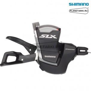 Шифтер Shimano SLX SL-M7000, правый, 11 ск., черный, ISLM700011RAP2