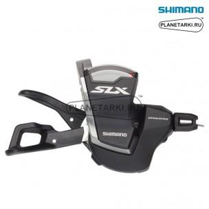 Шифтер Shimano SLX SL-M7000, правый, 10 ск., черный, ISLM700010RAP2