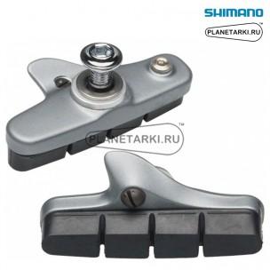 Тормозные колодки Shimano R55C4, Y88T98040