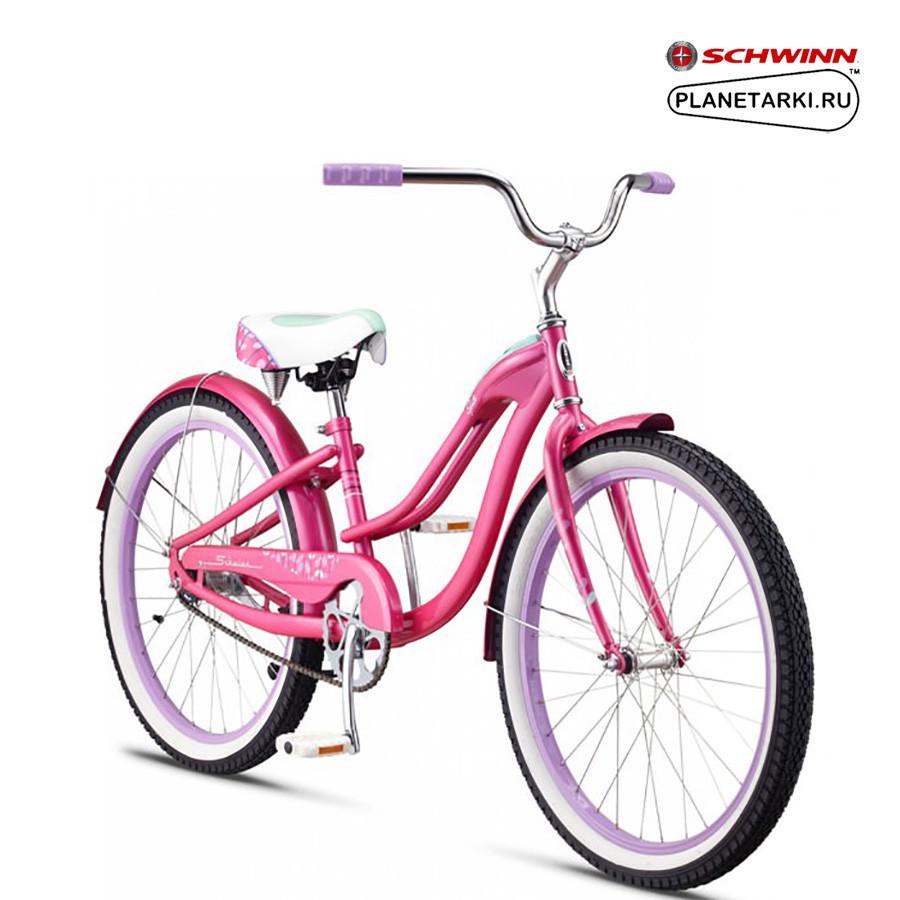 Schwinn Sprite 24 2014 pink
