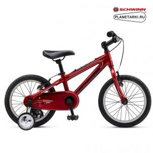 Schwinn Mesa 16 2014 red