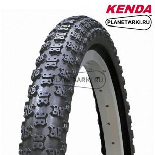 """Покрышки KENDA K50 12"""" 1/2""""х2.00 1/4 black"""