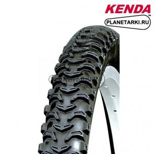 """Покрышки KENDA K44 18""""х1.75 black"""