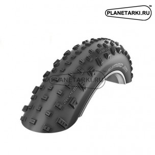 "Покрышки для FAT BIKE Schwalbe Jumbo Jim 26""x4.8"