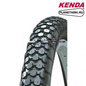 """Покрышки KENDA K80 24""""х2.125 black"""