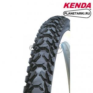 """Покрышки KENDA K848 26""""х2.10 black"""
