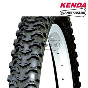 """Покрышки KENDA K856 26""""х2.10 black"""