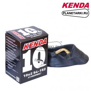 """Камера KENDA 10""""х2.00"""" Автониппель изогнутый"""