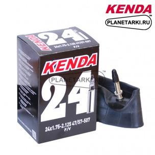 "Камера KENDA 24""х1.75""-2.125"" Presta"
