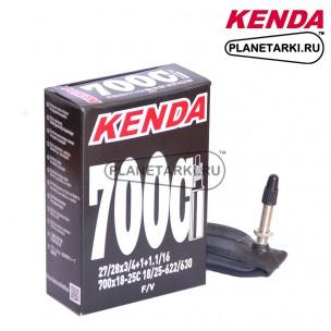 Камера KENDA 700х18-25С Presta