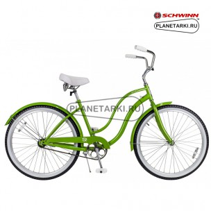 Schwinn Cruiser One 2015 green