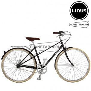 LINUS MIXTE 3 BLACK