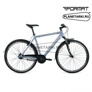 """Велосипед Format 5332 28""""(700С) 2017 серый"""