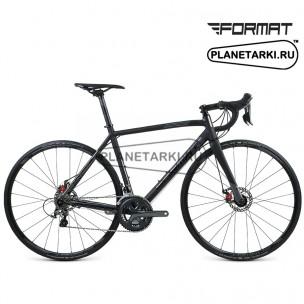 """Велосипед Format 2222 28""""(700С) 2017 серый/черный"""