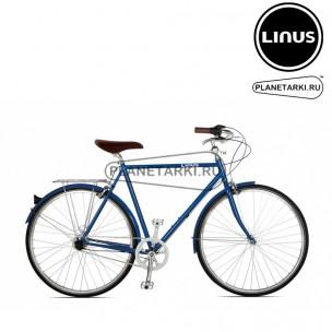 Linus  Roadster Sport 3 Темно синий
