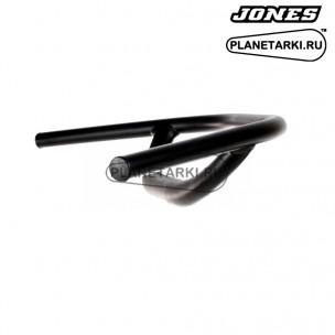 Руль Jones SG 2.5 Aluminum Loop H-Bar