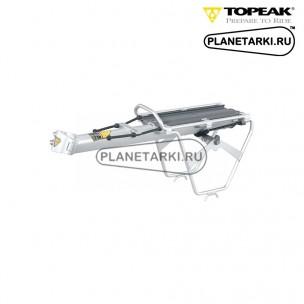 Багажник задний консольный TOPEAK RX BEAMRACK W/SIDE FRAME (E-TYPE)
