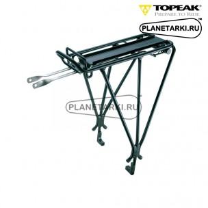 Багажник задний с прижимной рамкой Topeak EXPLORER (DISC)