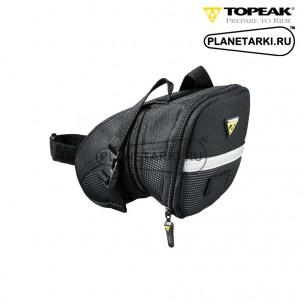 Подседельная сумка TOPEAK AERO WEDGE PACK M