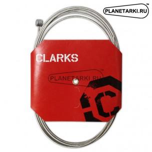 Тросик тормозной CLARK'S W5089R MTB/Road 1.5х2000 мм