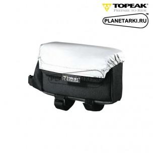 Велосумка Topeak TriBag All Weather black