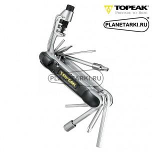 Набор инструментов Topeak Hexus II