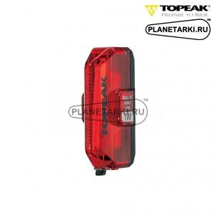 Задний фонарь с зарядкой TOPEAK REDLITE™ AERO USB 1W