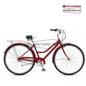 Schwinn Cream 1 2015 red