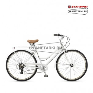 Schwinn Cream 2 2015 white