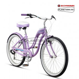 Schwinn Hollywood 2015 Purple