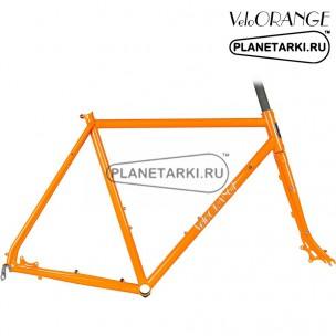 Рама Velo Orange Pass Hunter Disc
