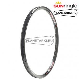 "Обод 26"" SunRingle MTX33 Sleeved W/E черный"