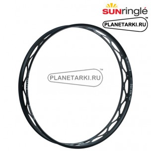 "Обод 26"" Sun ringle Mulefut 80 SL Black"