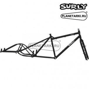 Рама Surly Big Dummy