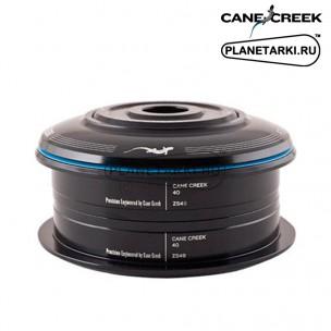 Рулевая колонка Cane Creek 40 ZS49/28.6/30 H8 черная