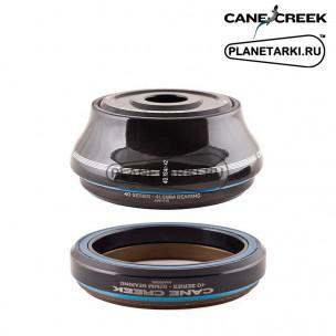 Рулевая колонка Cane Creek 40 IS41/28.6/H9/IS52/40 черная