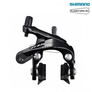 Тормоз передний Shimano 105 R7000, черный, IBRR7000AF82XL