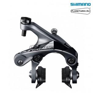 Тормоз передний Shimano Ultegra BR-R8000, черный, IBRR8000AF82X