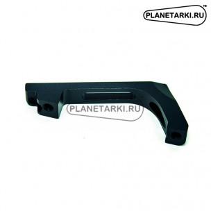 Адаптер задний для дискового тормоза 140мм CLARK`S FLAT MOUNT CB-FMPM-R140