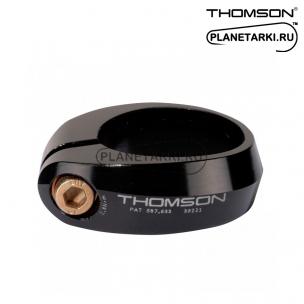Зажим подседельного штыря Thomson Seatpost Collar 29.8mm Black