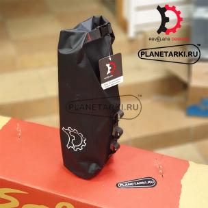 Влагозащитная сумка Revelate Designs POLECAT, черная