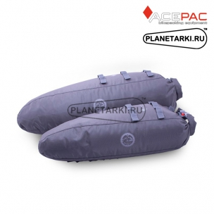 Сумка подседельная ACEPAC Saddle Drybag 16L