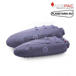 Сумка подседельная ACEPAC Saddle Drybag 8L