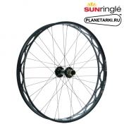 """Комплект колес (вилсет) для фэтбайка 27.5""""+ SunRingle Mulefut 80V2 SL"""