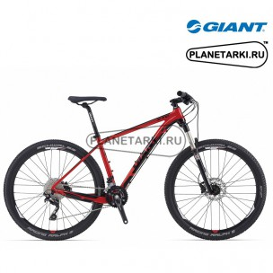 Giant Xtc 27.5 2 2014