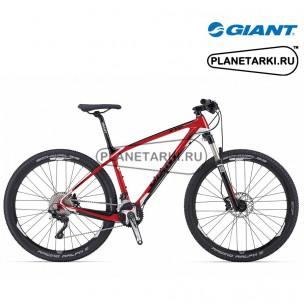 Giant Xtc Advanced 27.5 3 2014