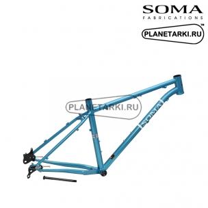 Рама Soma RIFF (BELT-DRIVE) 27.5″