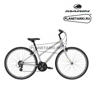 Marin Kentfield Cs2 2015